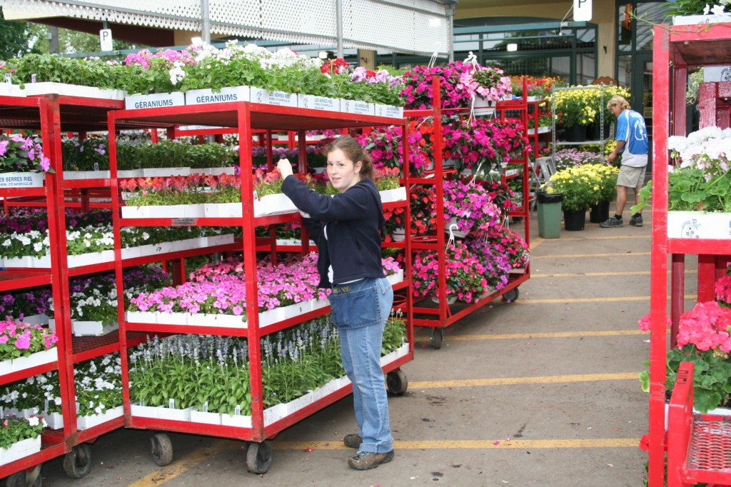 More Tempting Plants Just Arriving at the Garden Center