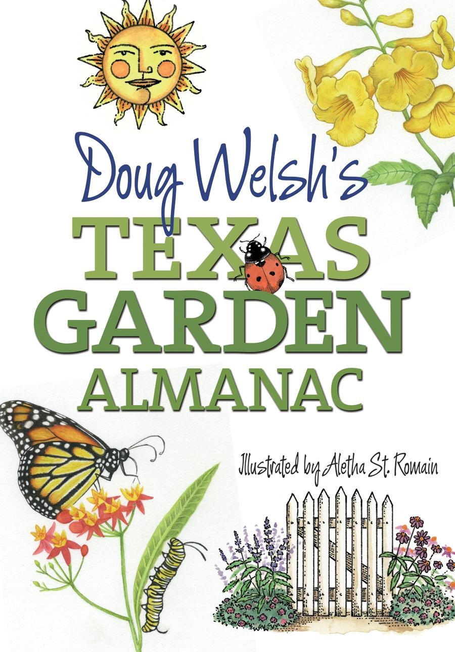 the texas garden almanac the laptop gardener