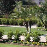 The Hollis Garden in Lakeland