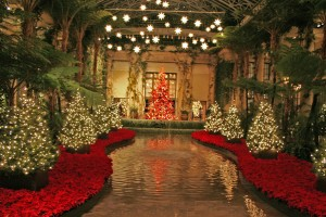 Christmas at Longwood Gardens (2006)