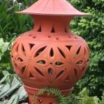 HRH Princess Maha Chakri Sirindhorn Herb Garden